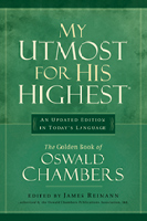 My Utmost for His Highest continues to challenge and encourage people all over the world, through more than 13 million copies printed, a mobile app, website, email, and social media sharing. A century after his death, Oswald Chambers still guides people on their journey to knowing God better.