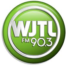 WJTL is the local Christian radio station