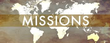 Mission Opportunities