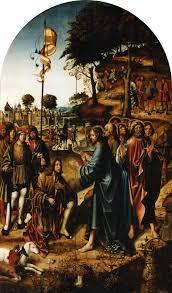Jesus and the Centurion1