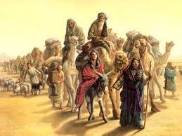 Abraham Leaves Ur