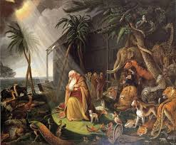 Noah the Caretaker