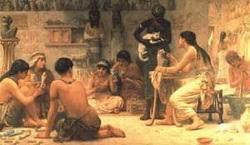 Egyptian Family