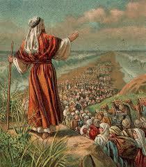 Exodus of the Israelites