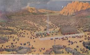 Israelite Encampment