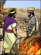 King Balak