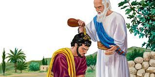 Saul - First Israelite King