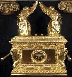 Ark of God