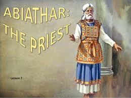 Abiathar-1