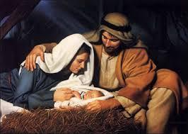 Matthew's Account of the birth of Jesus