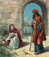 Elijah and the Widow at Zarepheth