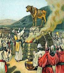 Jeroboam and the Northern Tribes