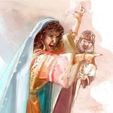 Jezebel Furious With Elijah