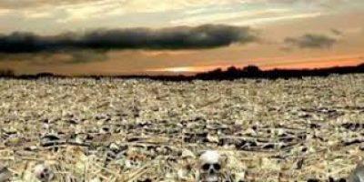 Ezekiel and Dry Bones
