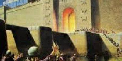 Defeat of Babylon