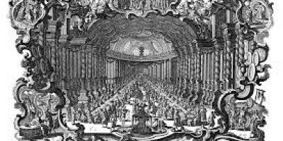 King Xerxes Banquet