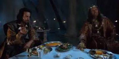 Queen Esther's Banquet