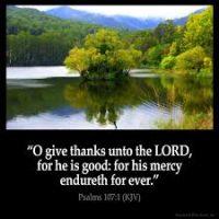 Psalm 107