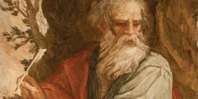 Who was the Apostle John