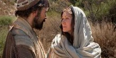 Mary's Reaction to Joseph's Attitude