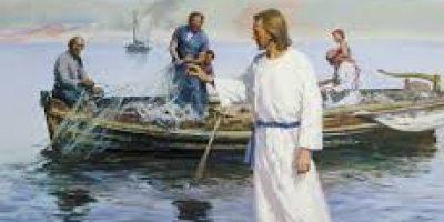 Spiritual Harvesters