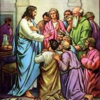 Jesus Appeared to the Disciples and Others
