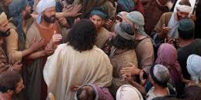 The Faith of Jairus-1