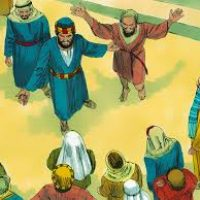 The Lame Was Healed - The People Were Astonished